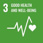 SDG goal 3 health