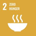 SDG goal 2 hunger